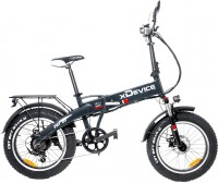 Электровелоспед xDevice xBicycle 20 FAT