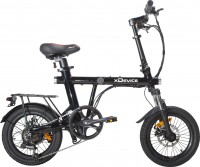 Электровелоспед xDevice xBicycle U