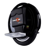 Моноколесо KingSong KS14DS 680Wh V2 Black